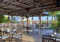Solymar Naama Bay - Sharm el-Sheikh - Εστιατόριο