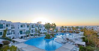 Solymar Naama Bay - Sharm el-Sheij - Piscina
