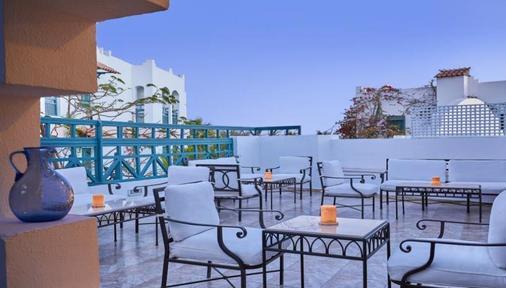 Solymar Naama Bay - Sharm el-Sheikh - Μπαλκόνι