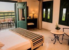 Solymar Naama Bay - Sharm el-Sheikh - Bedroom
