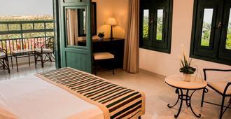 賽利馬納馬灣酒店 - 香榭客 - 沙姆沙伊赫 - 臥室