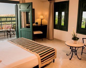 Solymar Naama Bay - Sharm el-Sheikh - Phòng ngủ