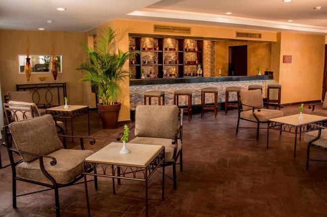 Solymar Naama Bay - Sharm el-Sheij - Bar