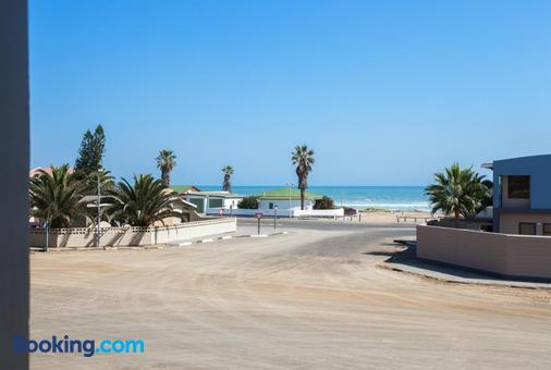 Driftwood Guesthouse - Swakopmund - Παραλία