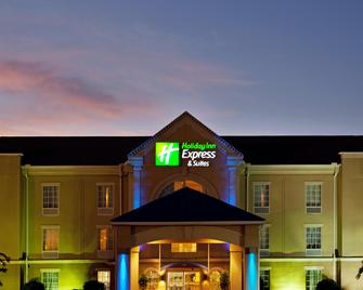 Holiday Inn Express Hotel & Suites Orangeburg - Orangeburg - Gebäude