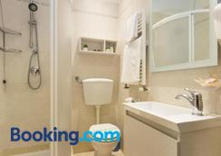 Hotel Pardini - Viareggio - Bathroom