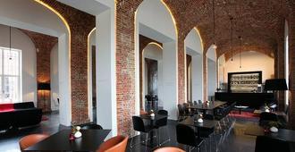 Hotel The Lodge Vilvoorde - Vilvoorde - Restaurant