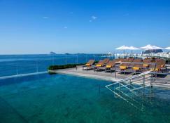 Windsor Leme Hotel - Rio de Janeiro - Pool