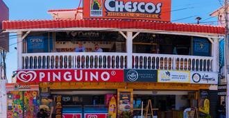 Chescos Hostel & Hotel - Salinas (Santa Elena)
