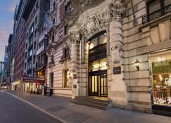 The Hotel @ Fifth Avenue - New York