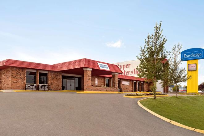 Travelodge by Wyndham, Swift Current - Swift Current - Building