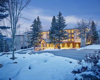 Stonebridge Inn, a Destination by Hyatt Residence - Snowmass Village - Building