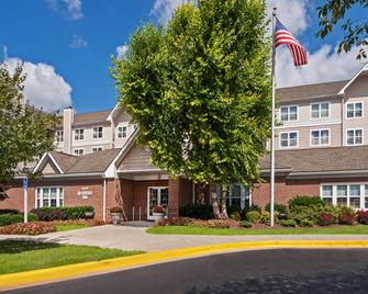 Residence Inn by Marriott Frederick - Frederick - Building
