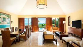 Fairmont Mayakoba - Playa del Carmen - Dining room