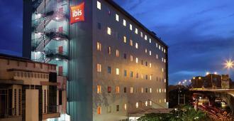 إيبيس باندونج باستور - باندونغ - مبنى