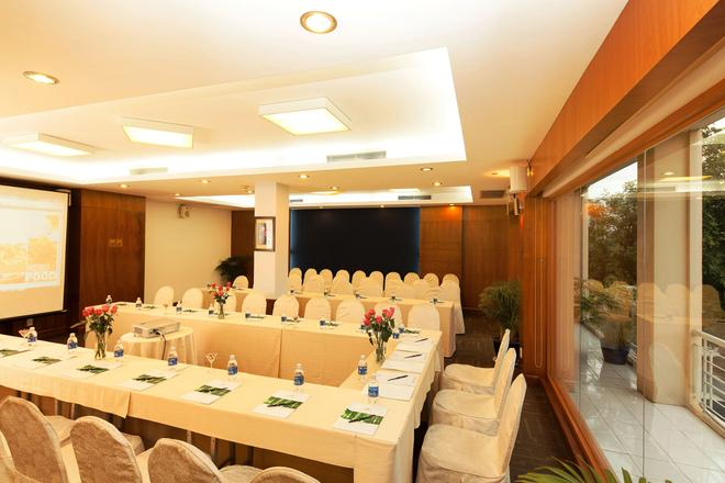 Liberty Hotel Saigon Parkview - Ho Chi Minh City - Meeting room