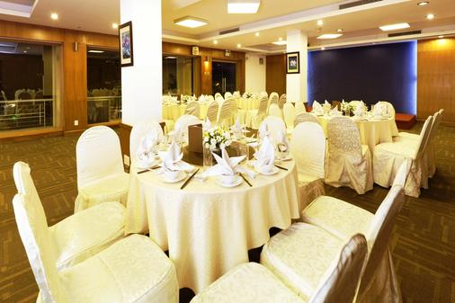 Liberty Hotel Saigon Parkview - Ho Chi Minh City - Banquet hall