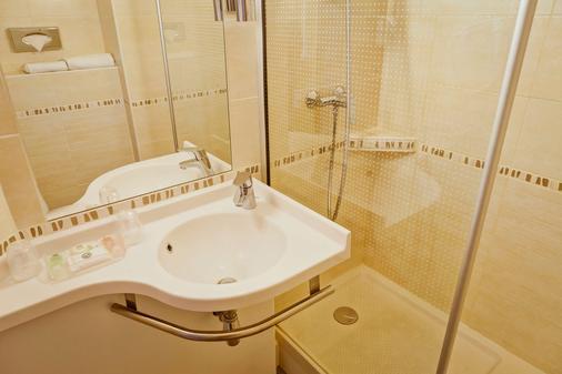 Best Western Crequi Lyon Part Dieu - Lyon - Phòng tắm