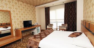Sor Hotel Eskisehir - Eskişehir