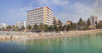 Ibiza Playa - איביזה - בניין