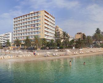 Hotel Ibiza Playa - Ibiza - Building