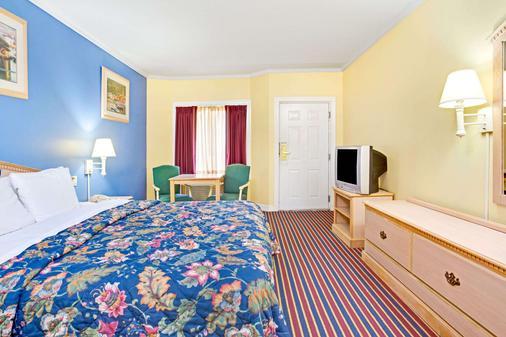 喬治亞州金斯蘭戴斯酒店 - 金斯蘭 - Kingsland - 臥室