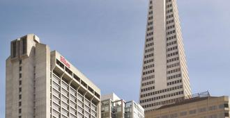 Hilton San Francisco Financial District - San Francisco - Spor salonu