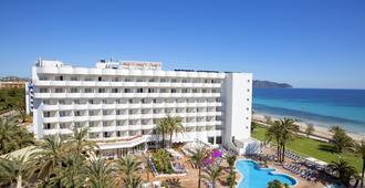 Hipotels Hipocampo Playa - Cala Millor - Κτίριο