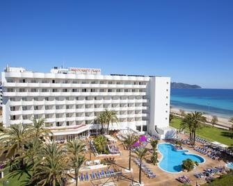 Hipotels Hipocampo Playa - Cala Millor - Gebäude