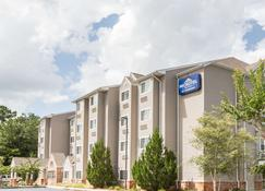Microtel Inn & Suites by Wyndham Saraland/North Mobile - Saraland - Building