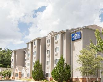 Microtel Inn & Suites by Wyndham Saraland/North Mobile - Saraland - Gebouw