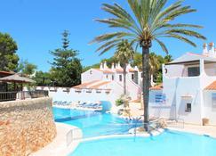 Talayot - Ciutadella de Menorca - Πισίνα