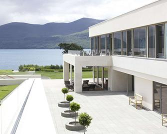 The Europe Hotel & Resort - Killarney - Building