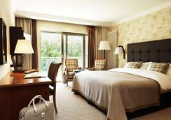 The Europe Hotel & Resort - Killarney - Makuuhuone
