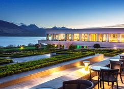 The Europe Hotel & Resort - Killarney - Building
