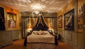 Hotel Pelirocco - Brighton - Chambre