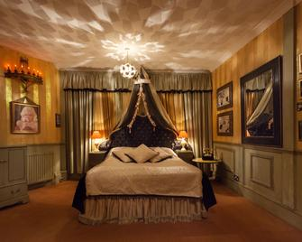 Hotel Pelirocco - Брайтон - Спальня