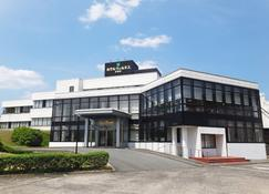 Hotel Wellness Inabaji - Tottori - Building
