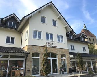 Hotel Sasse - Horstel - Building