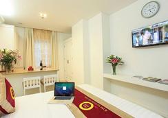 金西貢酒店 - 胡志明市 - 胡志明市