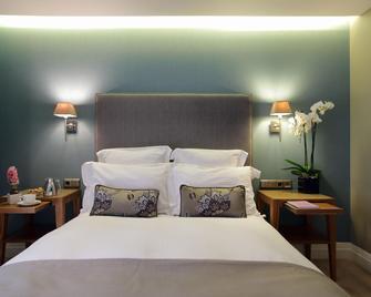 The Y Hotel - Kifisia - Habitación