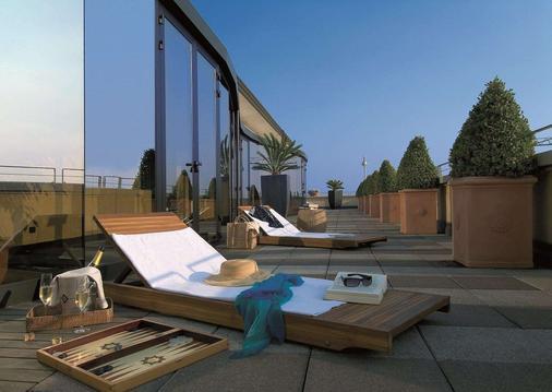 Best Western Hotel Biri - Padua - Balcony