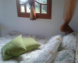 Les chambres d'hôtes de Kérael - Crozon - Slaapkamer