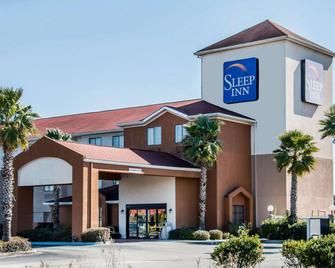 Sleep Inn Hardeeville - Hardeeville - Building