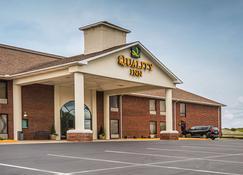 Quality Inn - Berea - Edifício