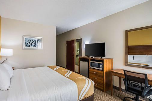 Quality Inn - Berea - Schlafzimmer
