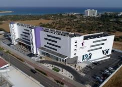 Amethyst Napa Hotel & Spa - Ayia Napa - Building
