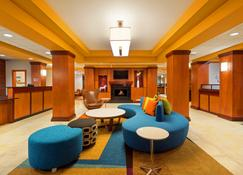 Fairfield Inn & Suites by Marriott Louisville Downtown - Louisville - Hành lang