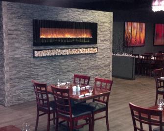 Copper River Inn - Fort Frances - Restaurant