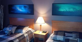 Copper River Inn & Conference Centre - Fort Frances